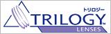 TRILOGY 耐衝撃性,超軽量レンズ トリロジー